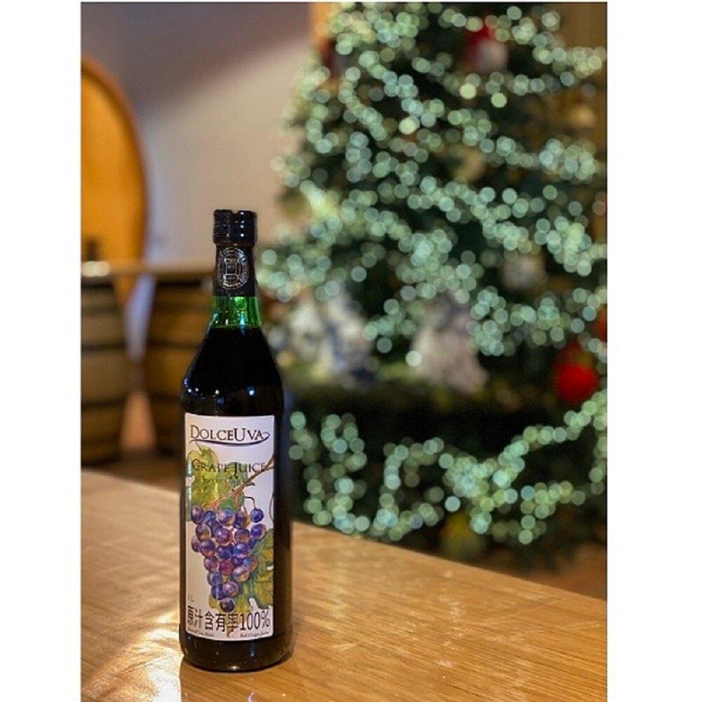 義大利朶雀紅葡萄汁 1L x 6瓶 (箱購)