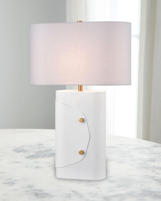Status Table Lamp