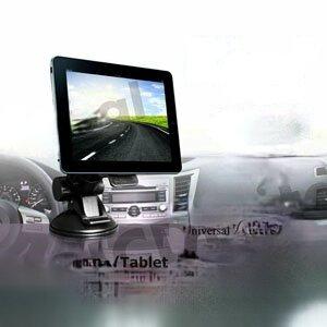 KASNO 手機平板專用雙吸盤車架 (MPT-2PSH)