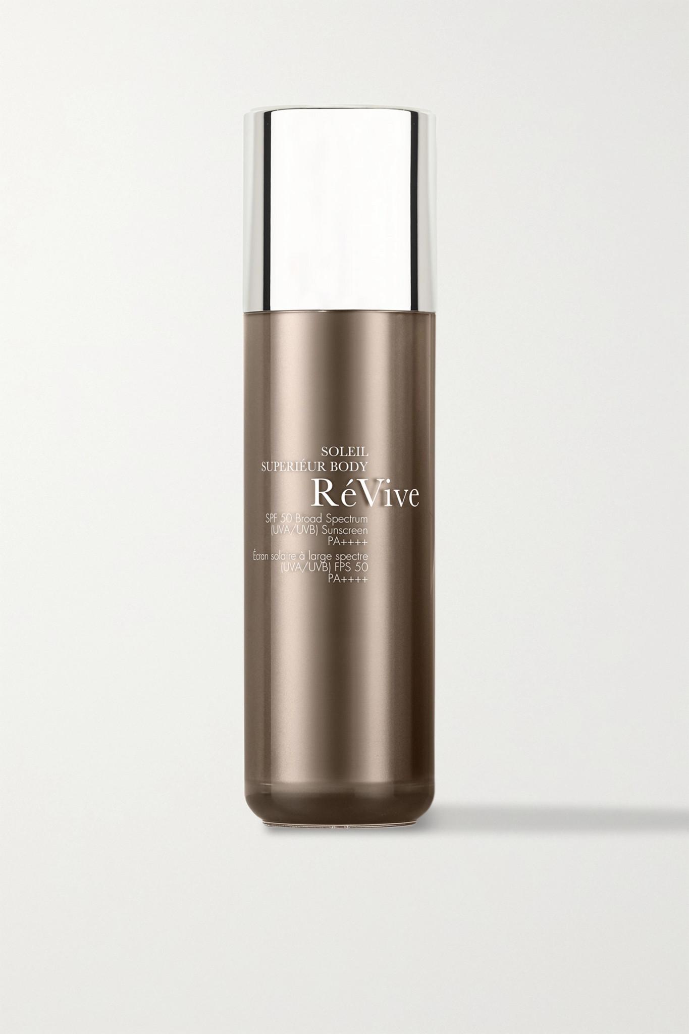 RÉVIVE - Spf 50 Pa++++ 骄阳广谱防晒乳,120ml - 无色 - one size