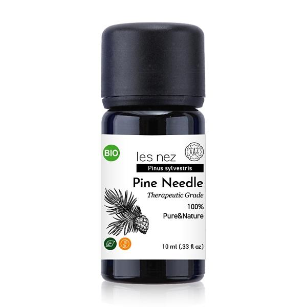 【Les nez 香鼻子】100%天然單方歐洲赤松(松針)精油 10ML
