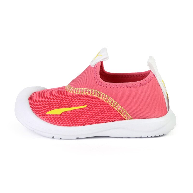 PUMA Aquacat Shield Inf 套入式 小童 運動鞋 粉紅 NO.R6686(37486103)
