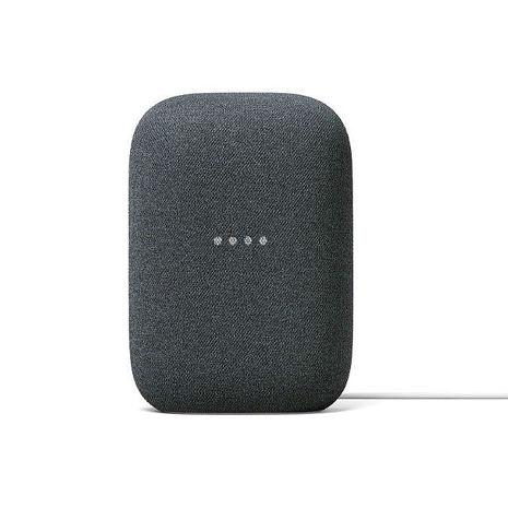 Google Nest Audio智慧音箱(黑))(money 101專用)