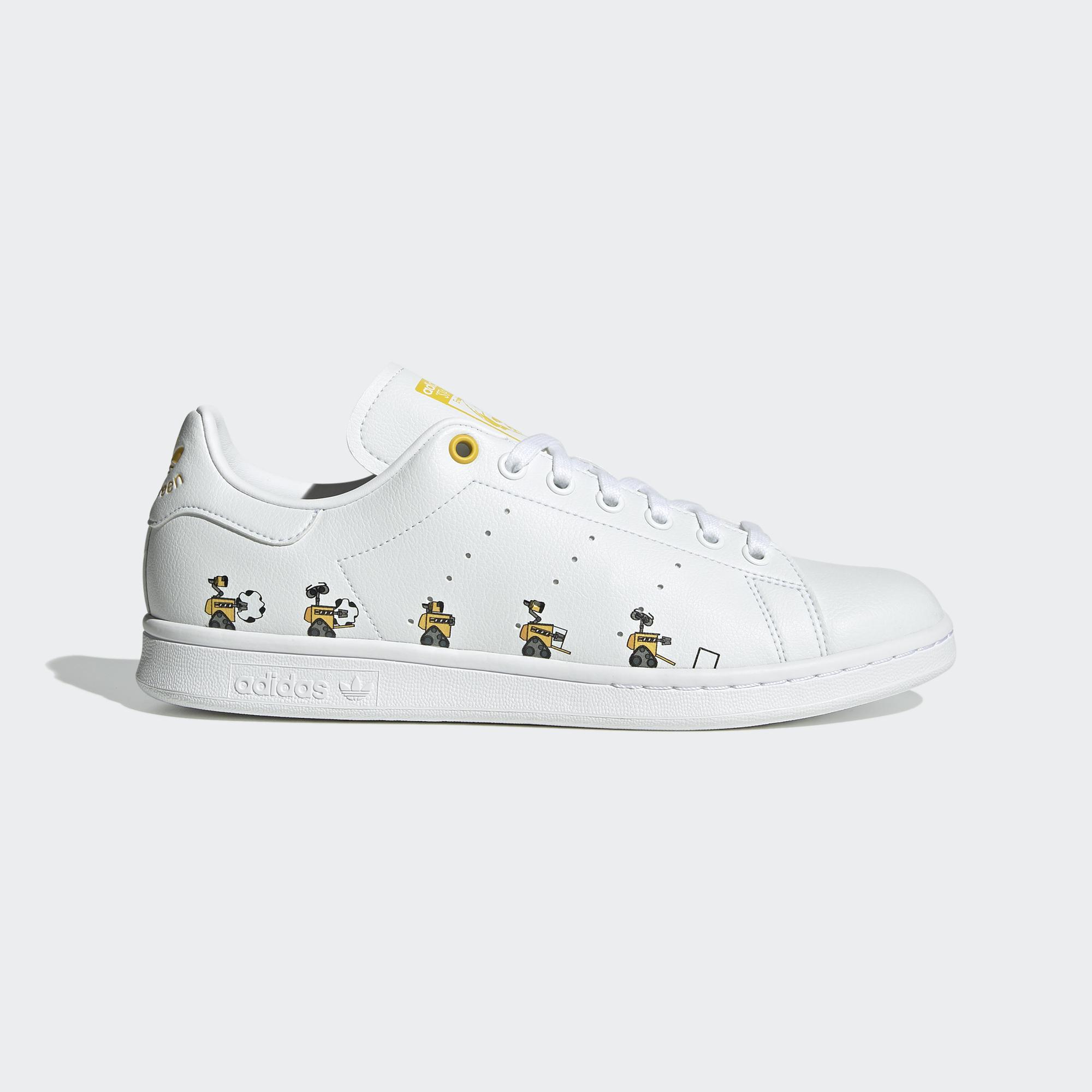 Disney 瓦力 x Stan Smith 經典鞋