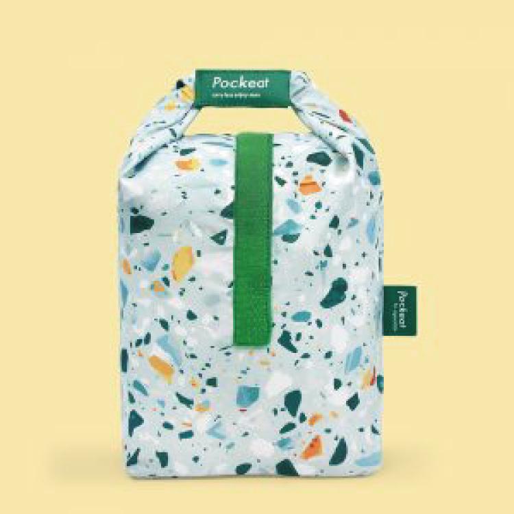 【好日子】POCKEAT食物袋-阿嬤家3L