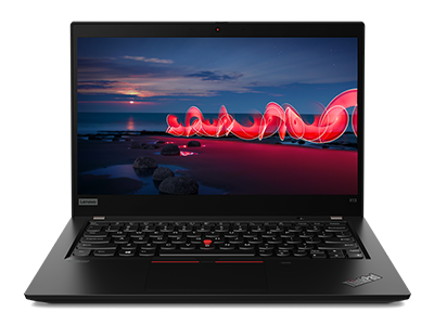 Lenovo ThinkPad X13 (Intel)