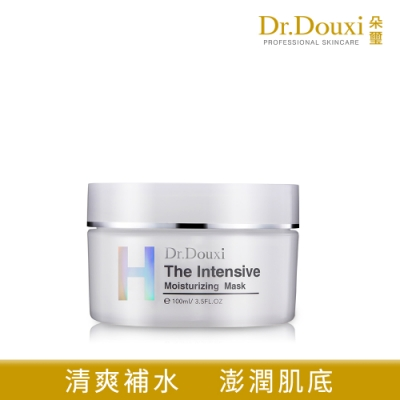【Dr.Douxi 朵璽】極光微導彈潤水凍膜 100ml (H系列)
