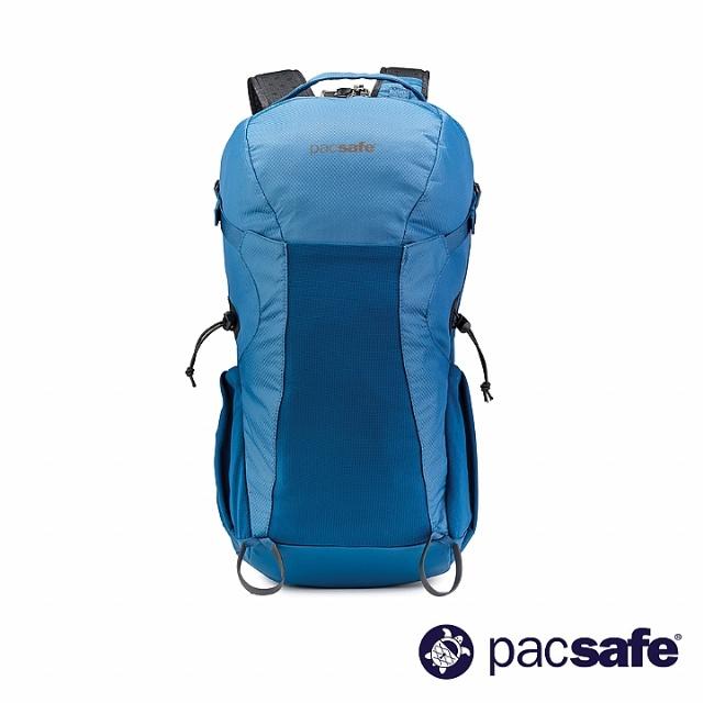 Pacsafe VENTURESAFE X34 防盜雙肩背包(34L) (灰藍)(8180)