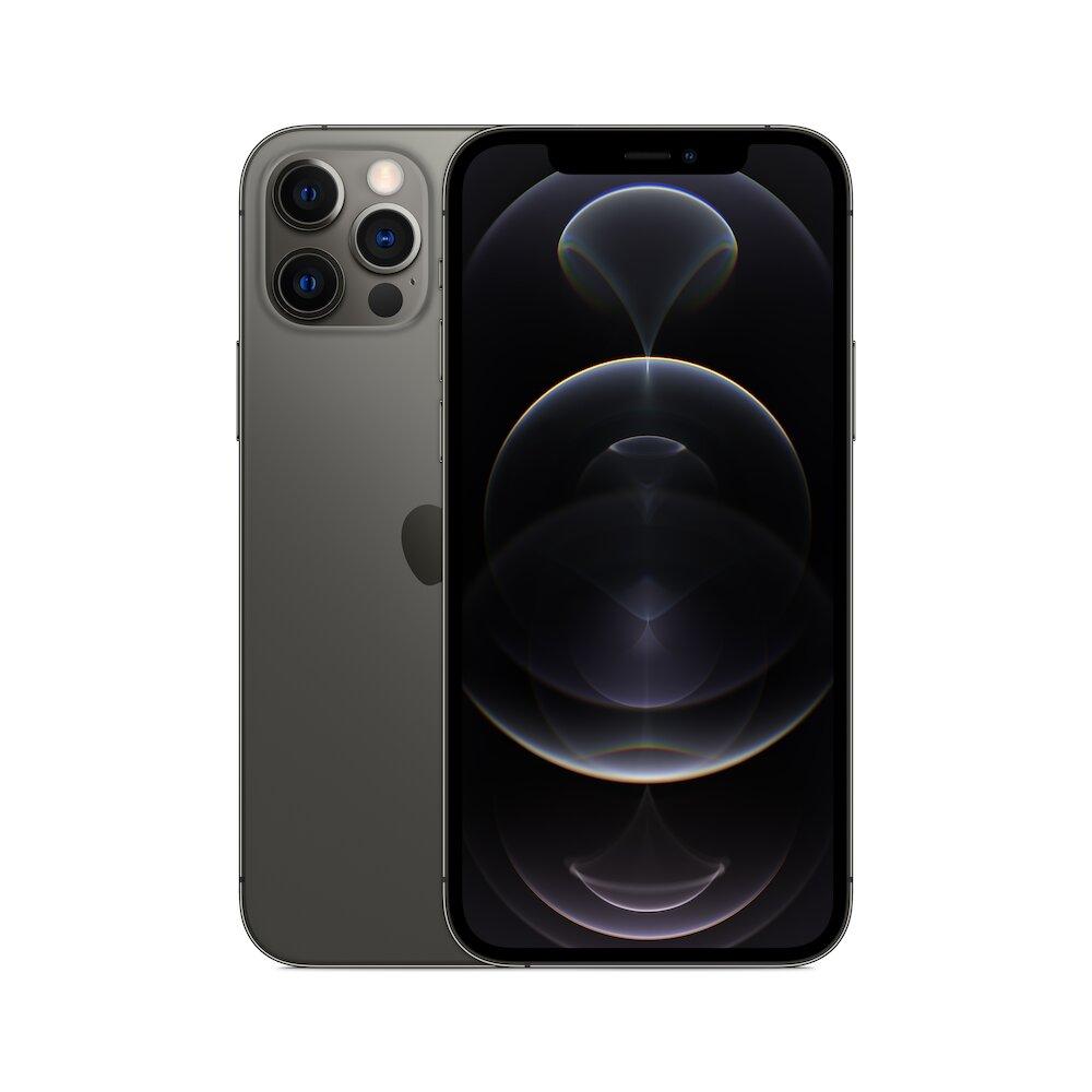 【快速到貨】APPLE iPhone 12 Pro (512GB) 石墨色 MGMU3TA/A