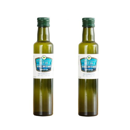 【超值2瓶】食在加分純中鏈三酸甘油脂(MCT) / 250ml