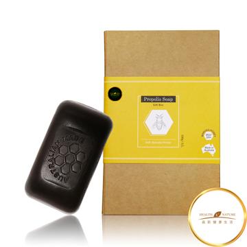 【Health Nature】麥盧卡蜂蜜蜂膠香皂3入