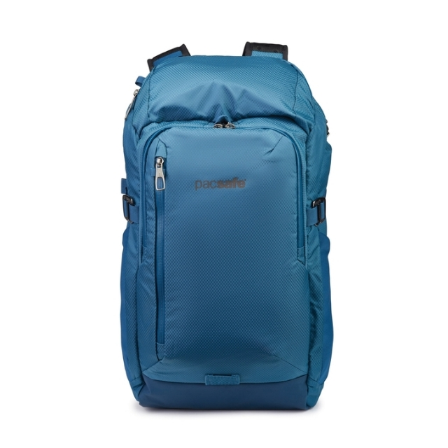 Pacsafe VENTURESAFE X30 防盜雙肩背包(30L) 灰藍(7680)