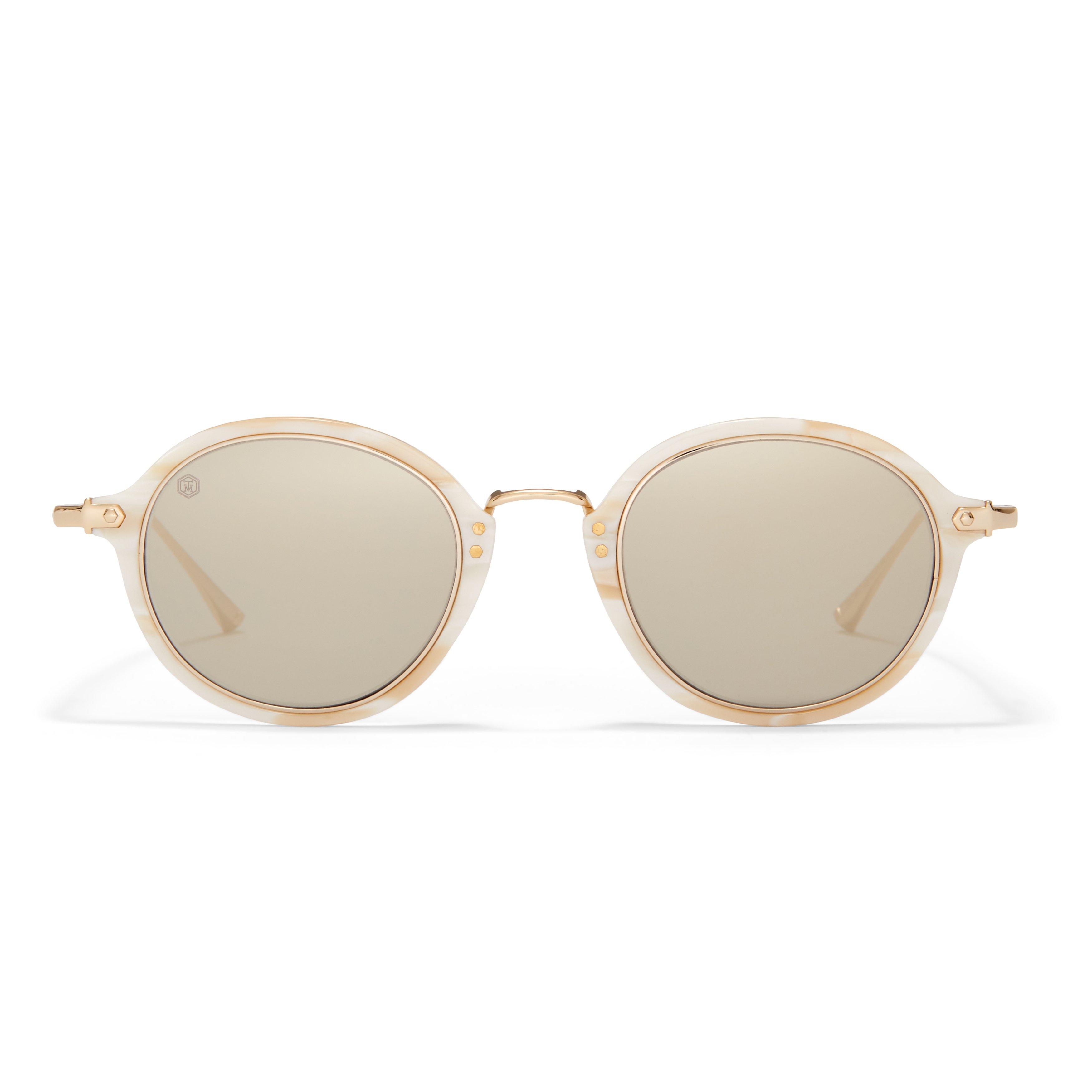 Taylor Morris Golborne Sunglasses, Single Vision