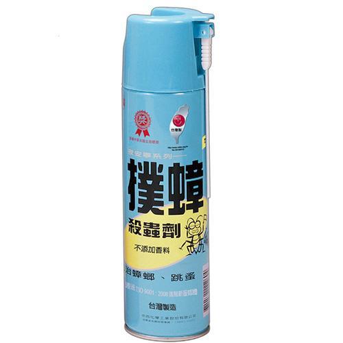 中西撲蟑噴霧殺蟲劑550ml【愛買】