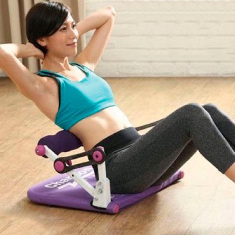 【強生】多功能踏步美腹健身器CS-622