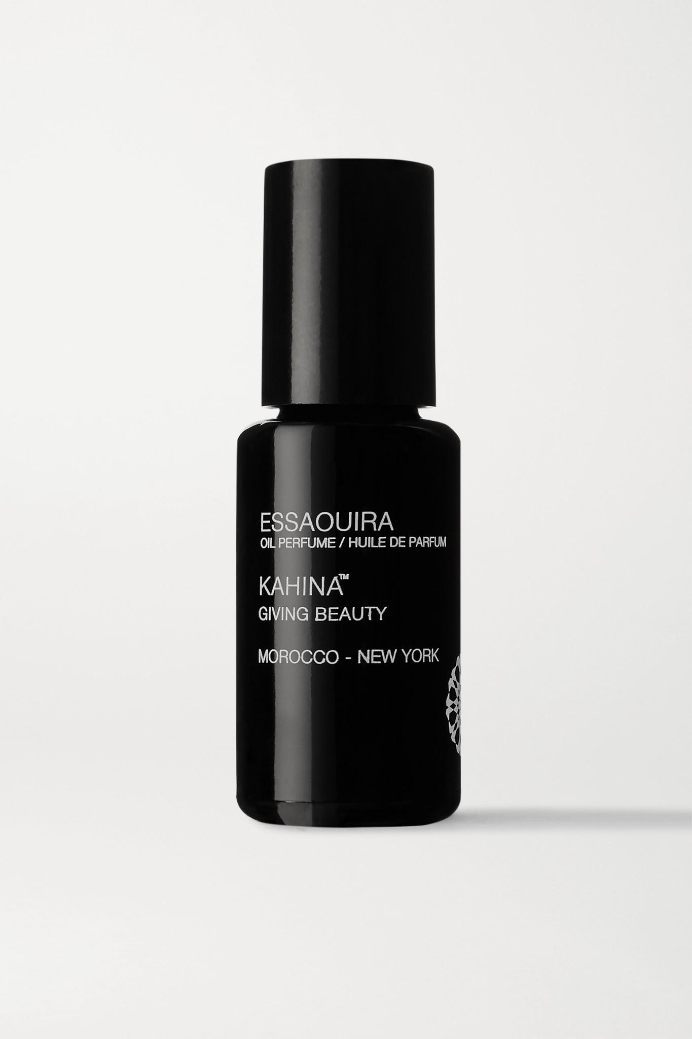 KAHINA GIVING BEAUTY - + Net Sustain Essaouira Perfume Oil, 15ml - one size