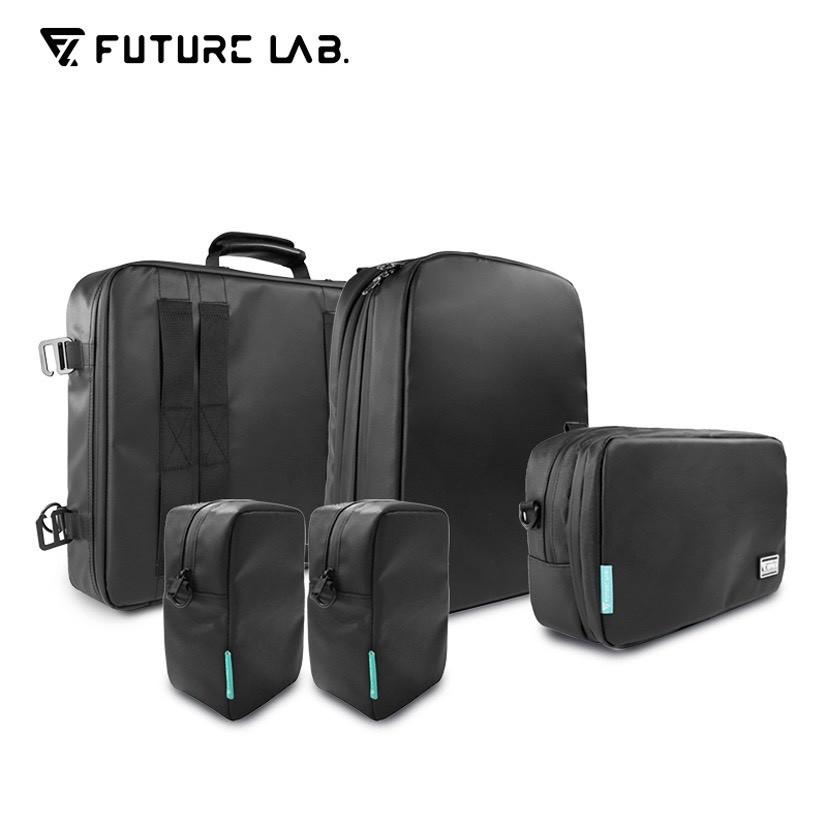 【FUTURE LAB. 未來實驗室】CARPOOL 卡普包 II 後背包推薦 公文包 側背包 防水包【JC科技】