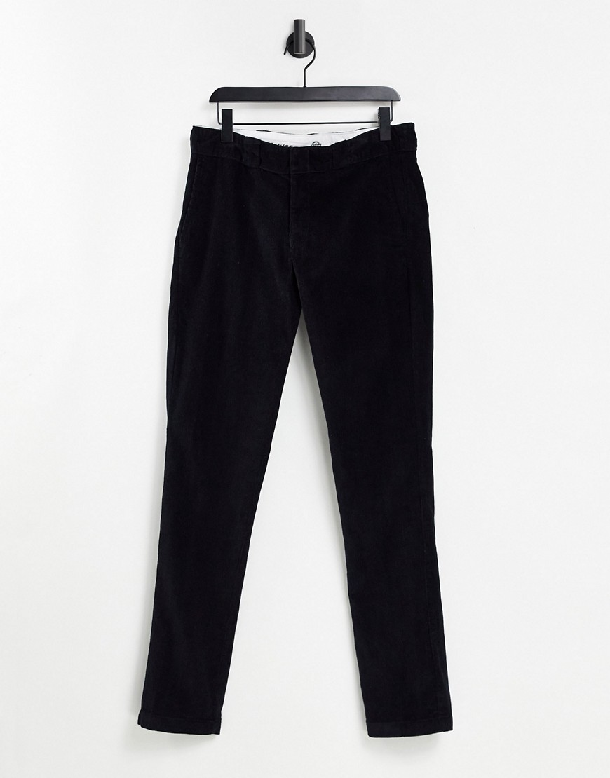 Dickies Fort Polk trousers in black