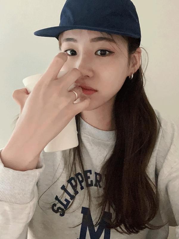韓國空運 - Light ball cap 帽子