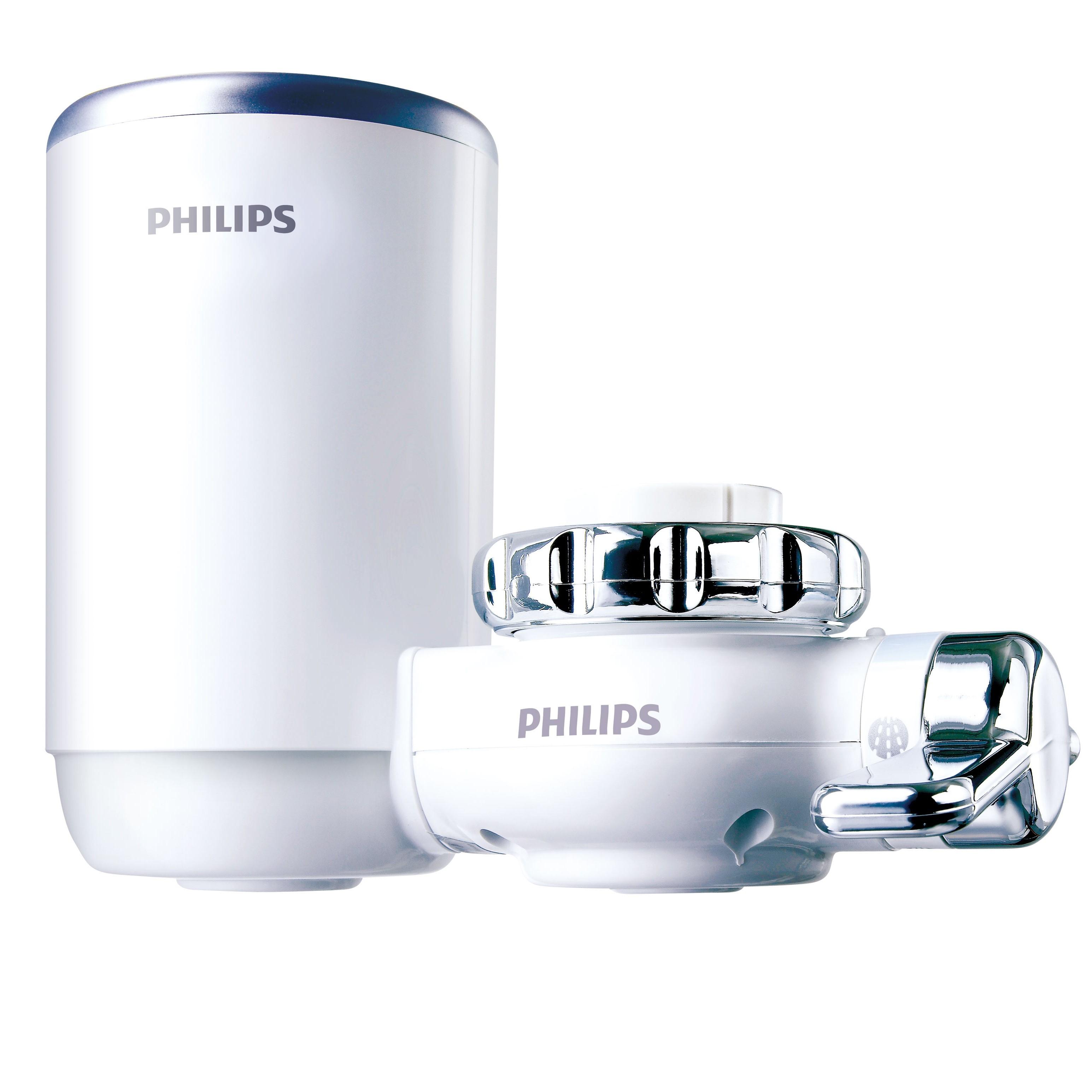 PHILIPS飛利浦超濾龍頭式淨水器WP3812★日原裝進口,品質有保障