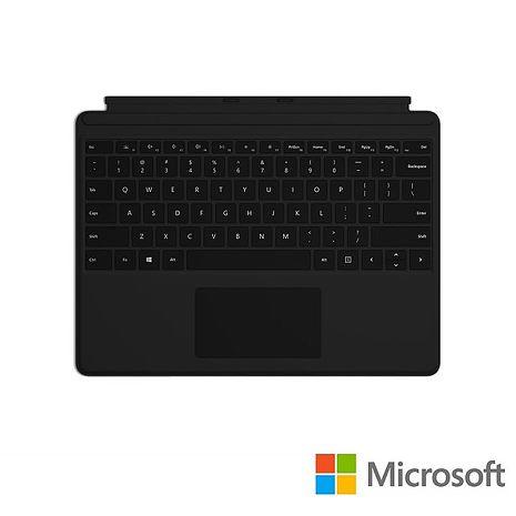 Microsoft Surface Pro X 鍵盤 (黑)