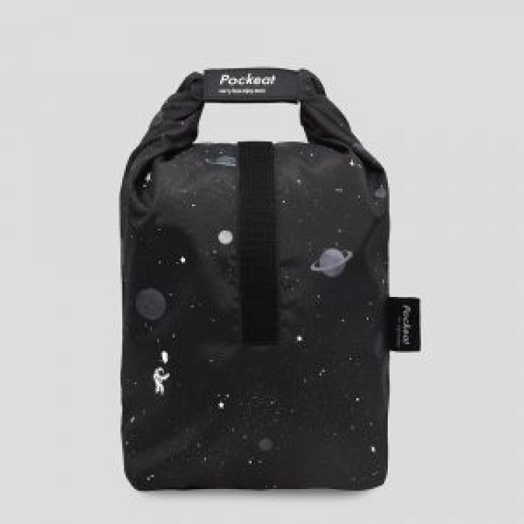 【好日子】POCKEAT食物袋-太空漫遊3L