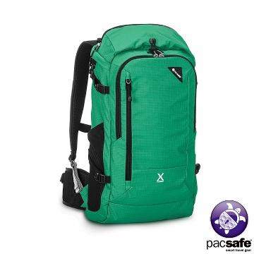 Pacsafe VENTURESAFE X30 防盜雙肩背包(30L)(薄荷綠)(7680)