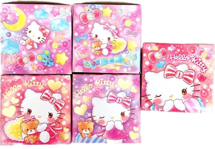 【江戶物語】扇雀飴 KITTY 造型糖果盒 30g 水果糖 造型糖果 凱蒂貓 日本進口 婚禮糖果 喜糖 SENJAKU