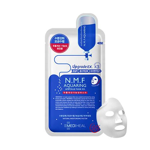 MEDIHEAL美迪惠爾 NMF水庫面膜 1入