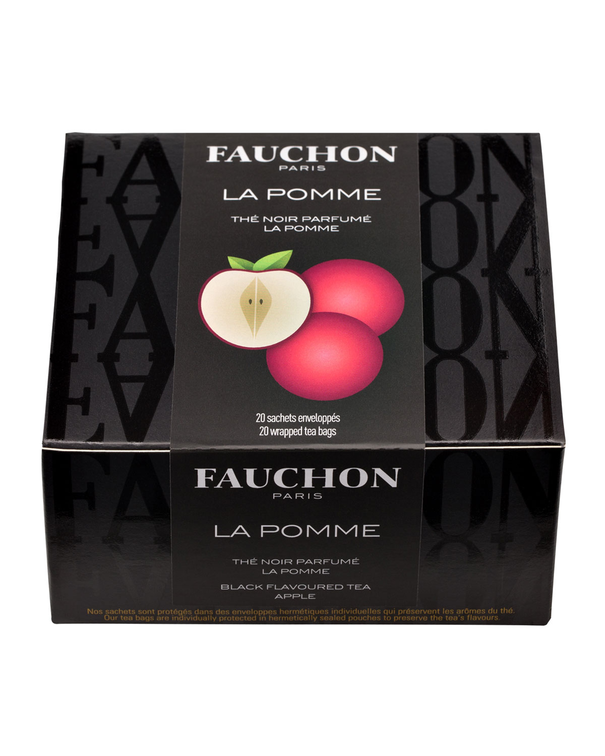 Apple Tea, 20 Bags