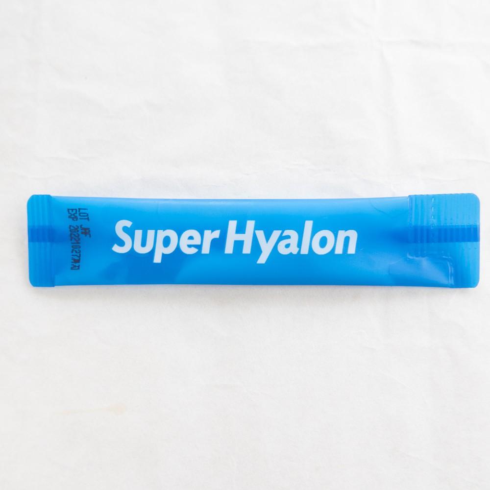 阿華有事嗎AUHA VT SUPER HYALON 晚安凍膜4ml W0125 韓國直送 韓妞必備