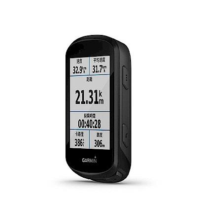 GARMIN Edge 530 GPS自行車衛星導航(標準版)