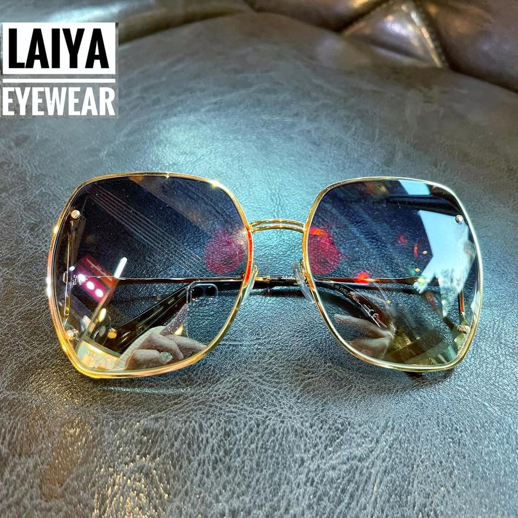 Salvatore Ferragamo 太陽眼鏡 明星配戴款 墨鏡 [萊亞光學眼鏡]