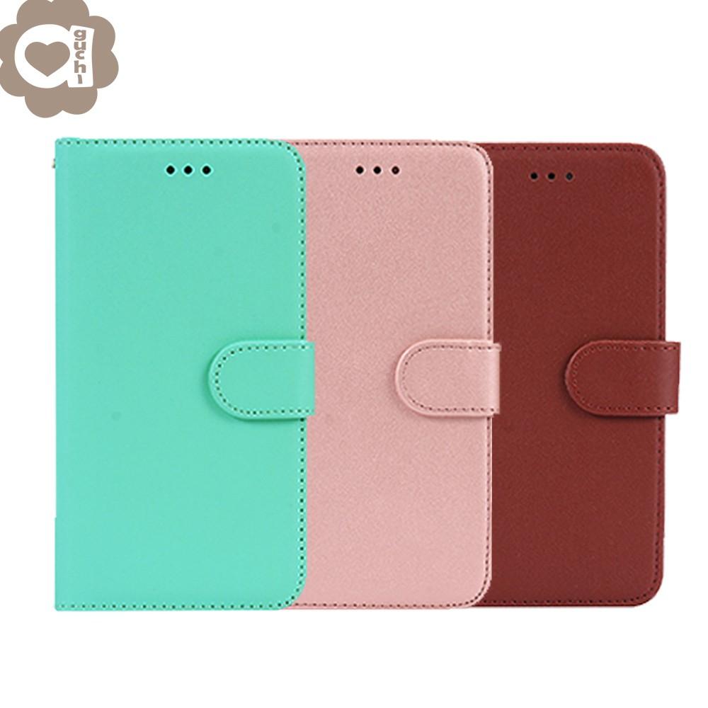 Samsung Galaxy Note20 柔軟羊紋二合一可分離式兩用皮套 細緻皮質觸感手機殼/保護套-綠粉棕