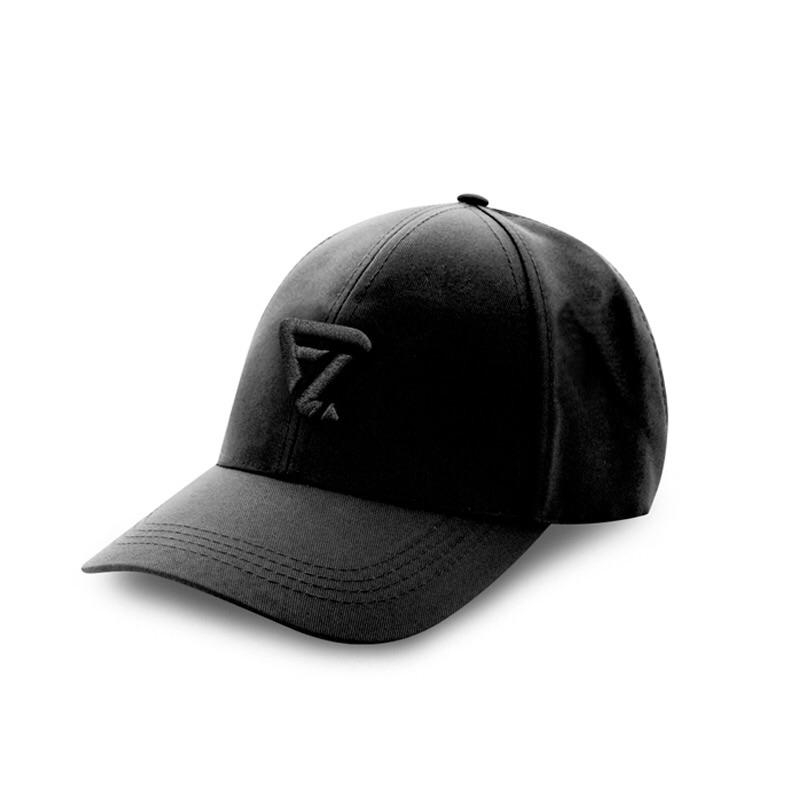 【FUTURE LAB. 未來實驗室】POCKETCAP 口袋帽-黑