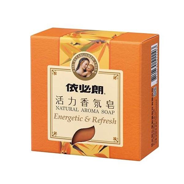 依必朗活力香氛皂100g【愛買】