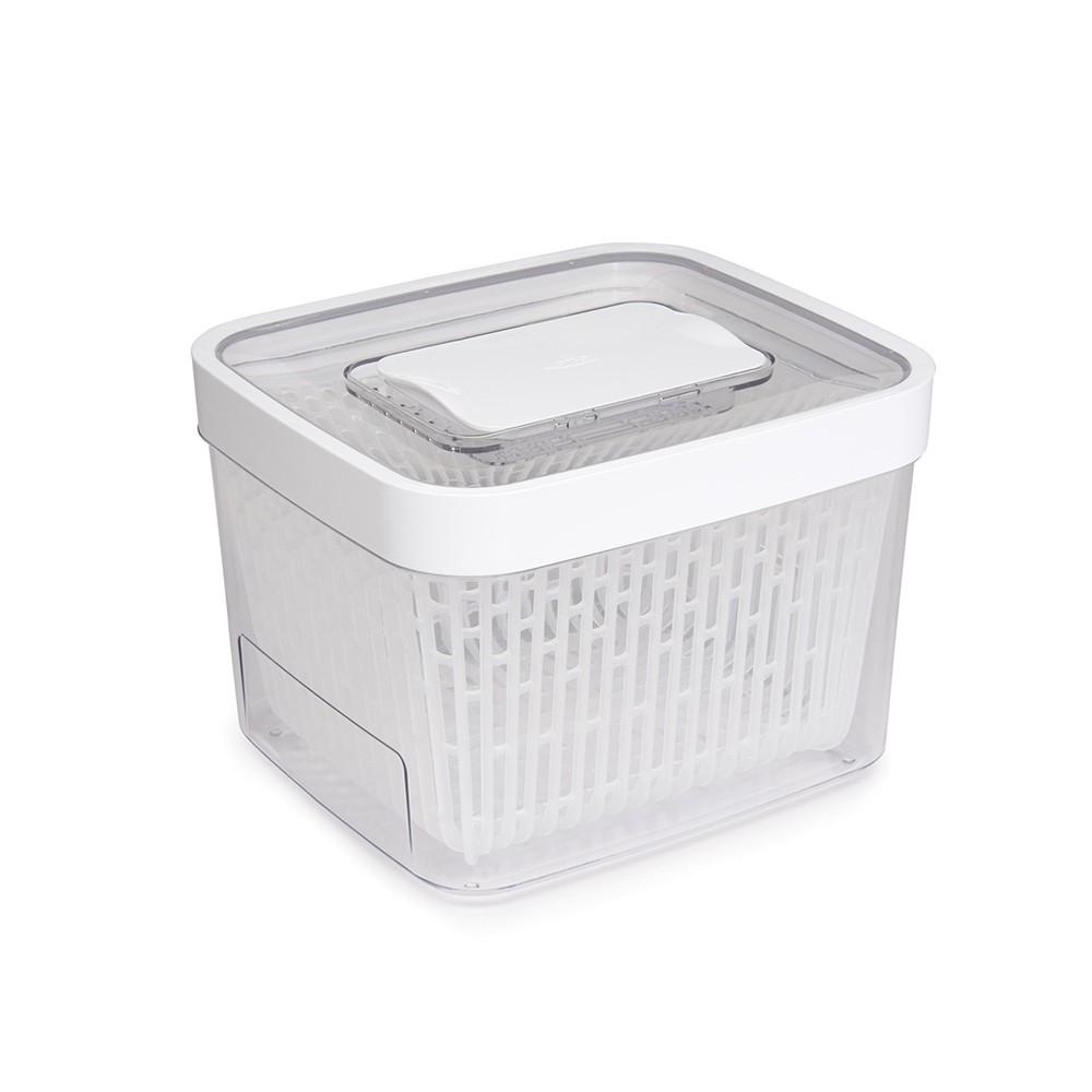 OXO 蔬果活性碳長鮮盒4L 完美主義【DY088】