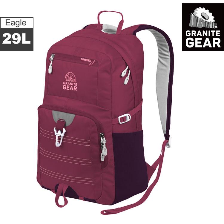 Granite Gear 1000012 Eagle 休閒後背包(29L) / 醋栗紫