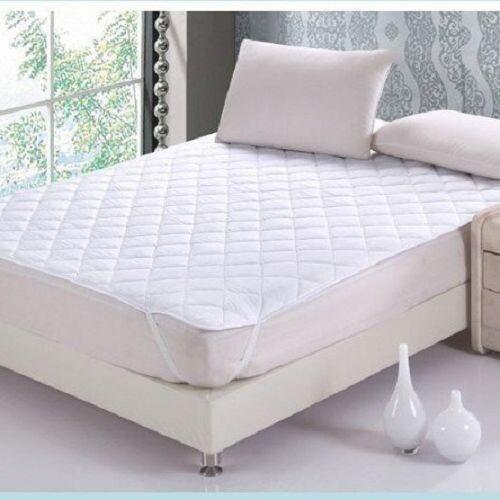 魅惑堤緹雙人 工廠直售台灣製 透氣防螨保潔墊 保潔包 雙人 5*6.2尺