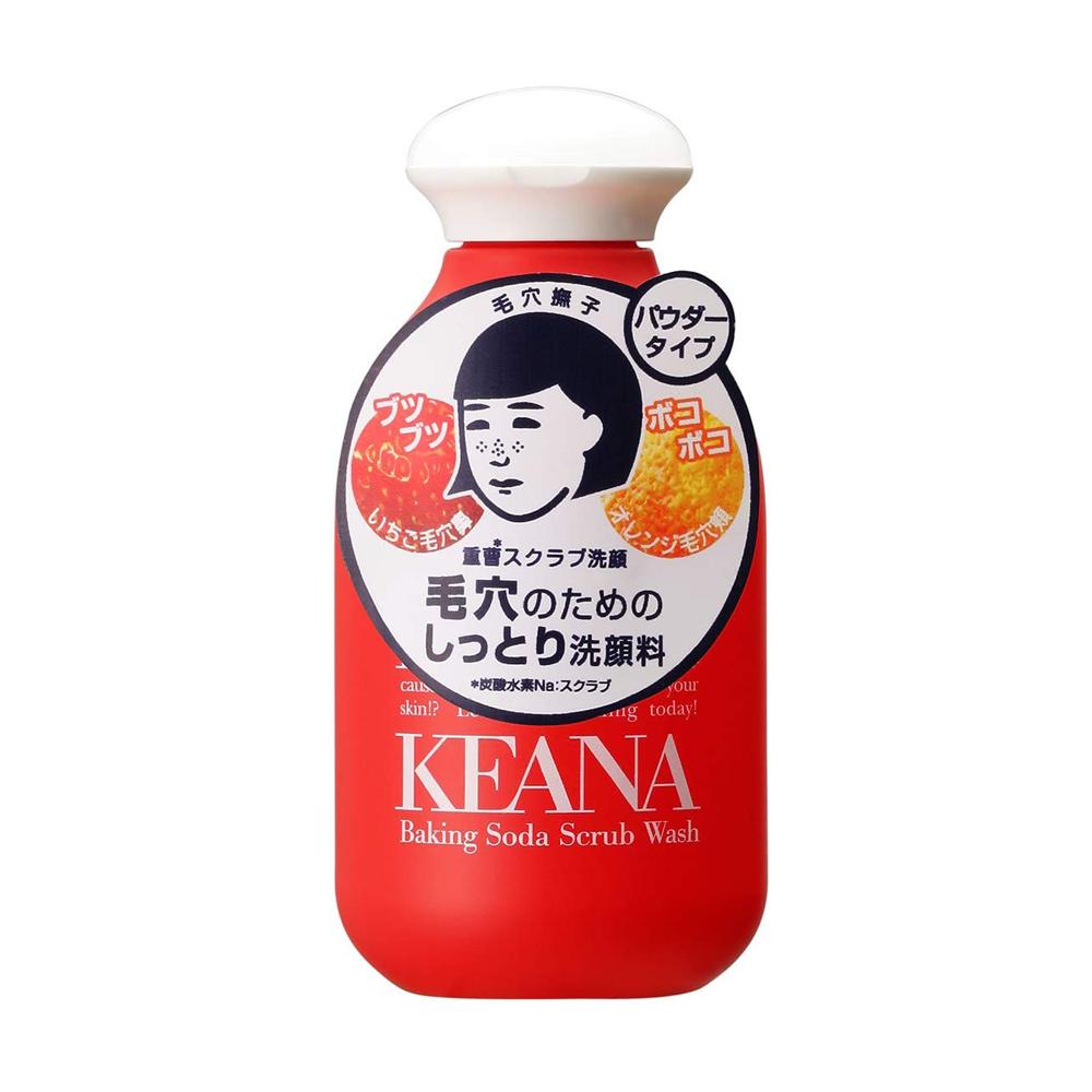 石澤研究所-毛穴撫子-角質對策洗顏粉 100g