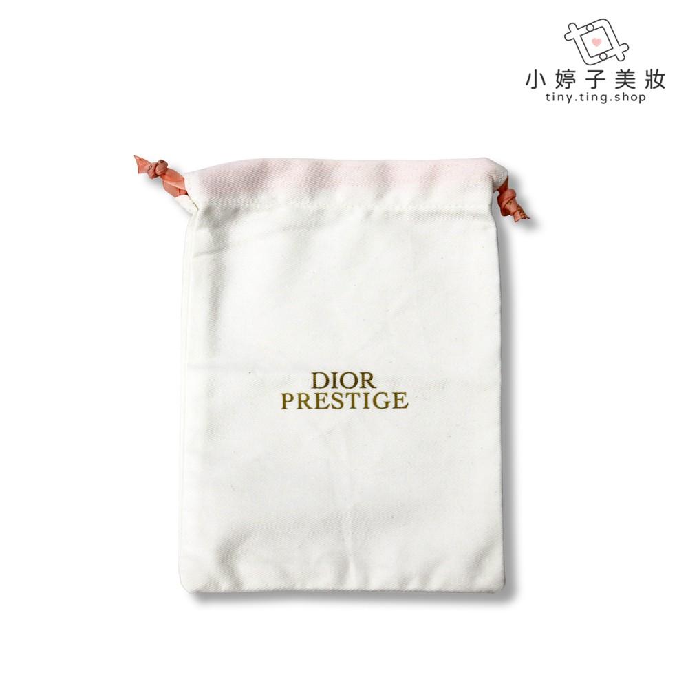 Dior迪奧 精萃再生花蜜系列束口袋 小婷子美妝