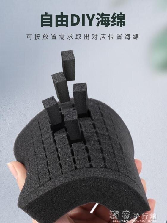 GoPro配件數碼收納包diy包多功能硬盤耳【薇格嚴選】