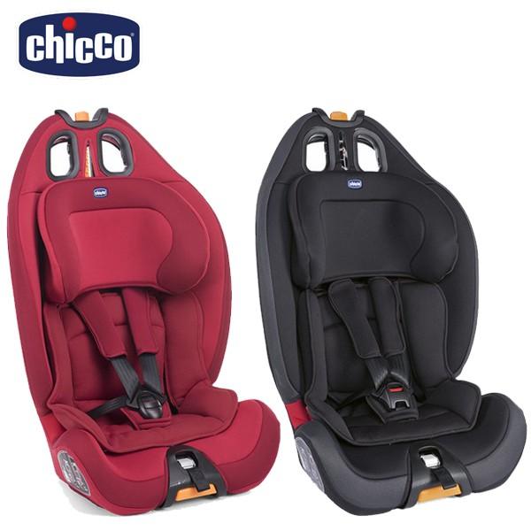Chicco Gro-Up 123成長型安全汽座 【樂兒屋】