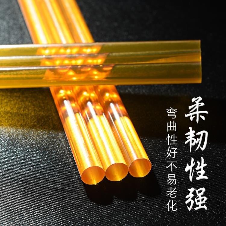 熱熔膠條 黃色進口超高粘熱熔透明膠棒熱熔膠條熱溶膠棒7mm進口膠水