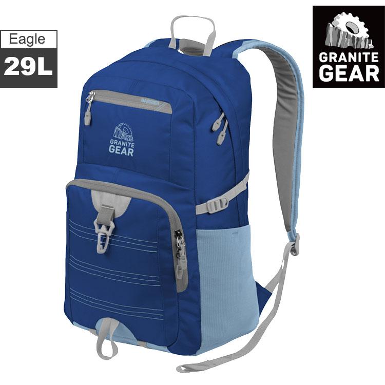 Granite Gear 1000012 Eagle 休閒後背包(29L) / 夜藍