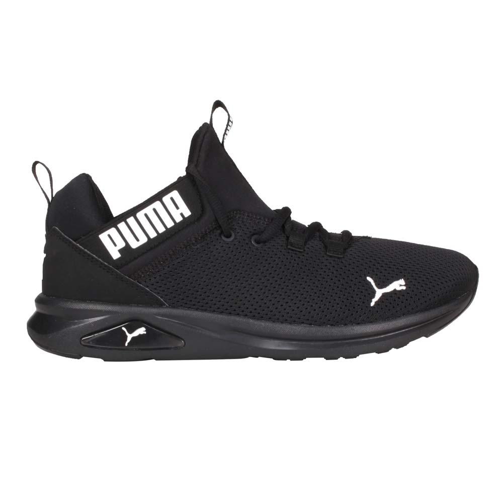 PUMA ENZO 2 UNCAGED 男休閒運動鞋-訓練 運動 慢跑 黑白