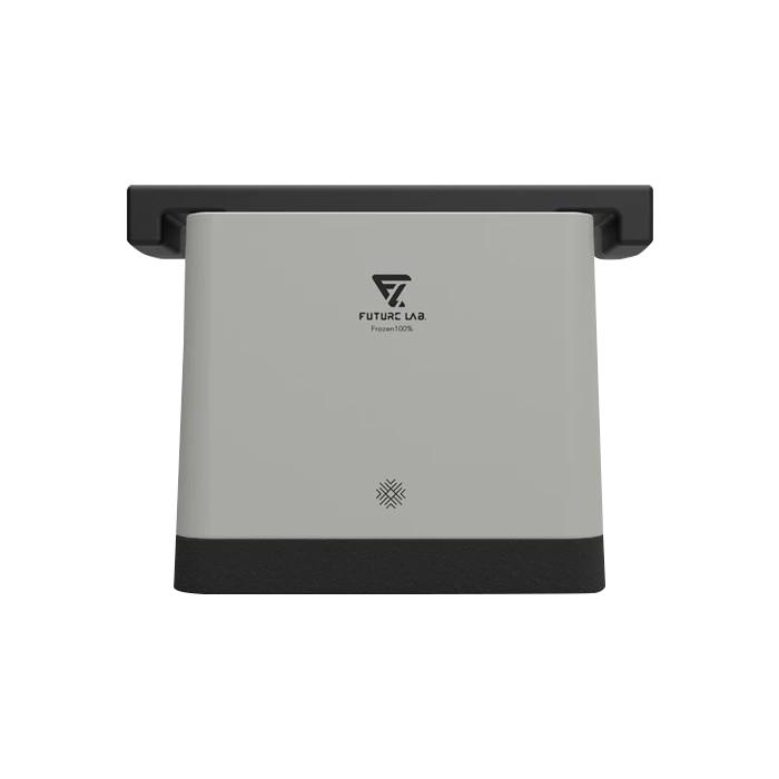 【FUTURE LAB. 未來實驗室】FROZEN 100% 淨透冰盒-灰