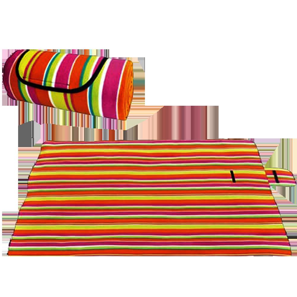 絨面野餐墊 沙灘墊 露營墊 防水墊 防潮墊 帳篷墊 福利品 出清價只要299元