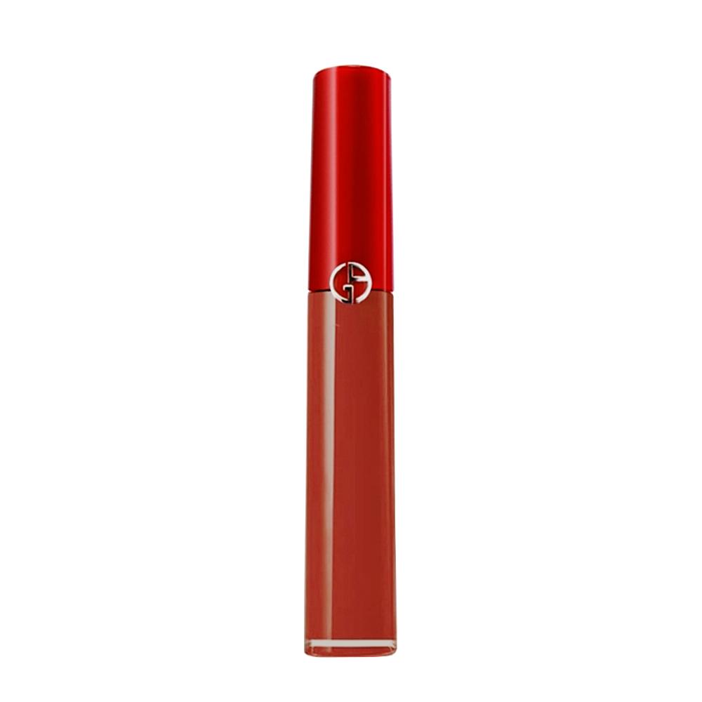 GIORGIO ARMANI 奢華絲絨訂製唇萃#208 6.5ml 威尼斯日落系列