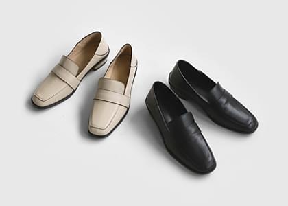 韓國空運 - Morix Babuche loafers 樂福鞋